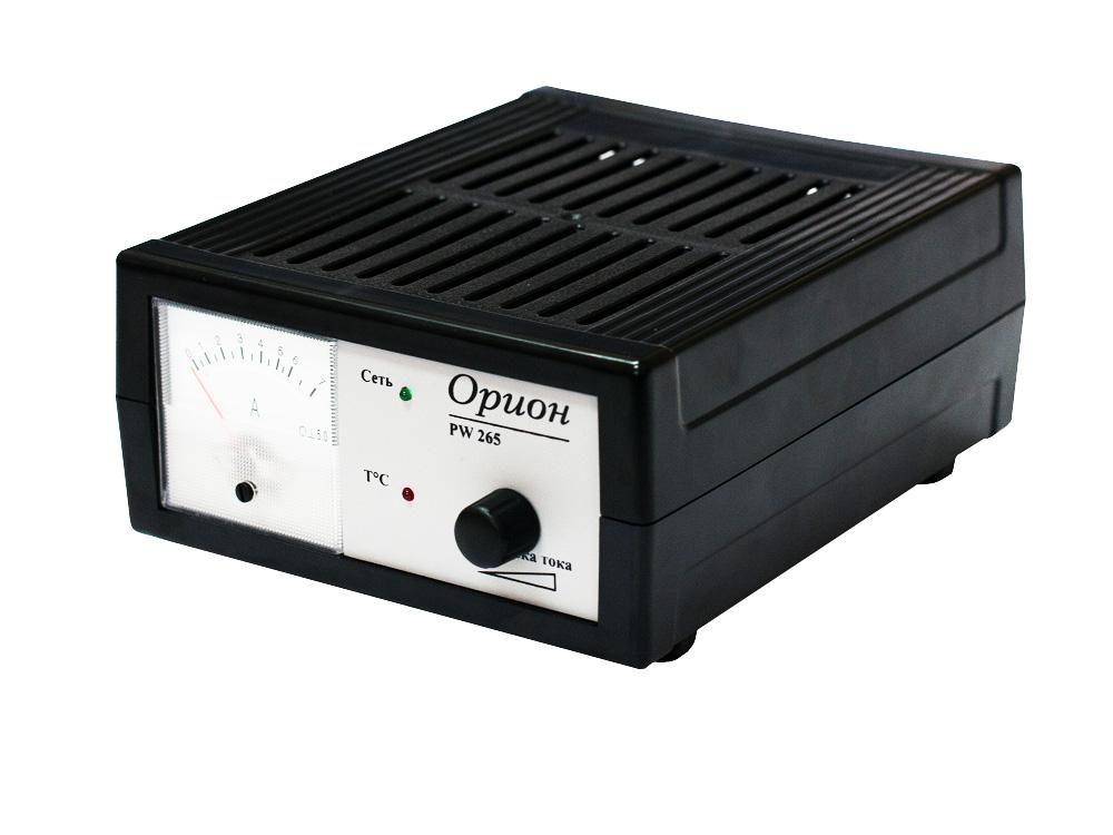 устройство Орион PW265