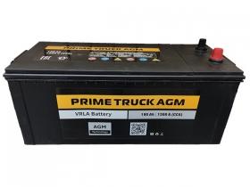 Аккумулятор PRIME TRUCK  AGM 190 а/ч обратная полярность