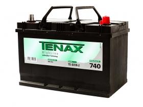 АКБ Tenax Asia 91 А/ч обратная полярность