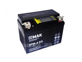 Аккумулятор MAK 6FM-4 с дисплеем