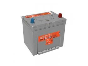 Аккумулятор TUBOR ARCTIC ASIA 80 а/ч обратная полярность