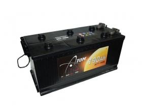 АКБ Atom 6СТ-190 А/ч болт