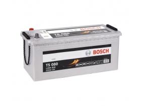 Аккумулятор BOSCH T5 080 225 А/ч обратная полярность