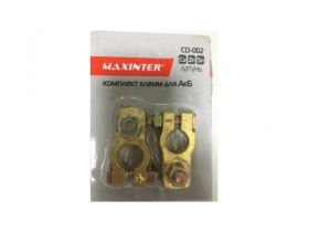 MAXINTER CD-002