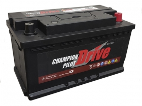 АКБ Champion Pilot Drive 100 Ah прямая полярность