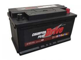 АКБ Champion Pilot Drive 90 Ah низкий обратная полярность