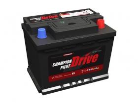 Champion Pilot Drive 60 Ah