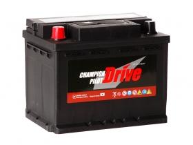 АКБ Champion Pilot Drive 60 Ah прямой