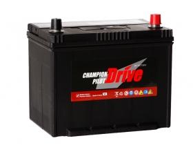 Champion Pilot Drive 80 Ah Asia