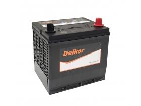 Аккумулятор Delkor 58 А/ч. о.п. (26R-550)