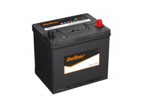 Аккумулятор Delkor 65 А/ч. о.п. Asia (75D23L)