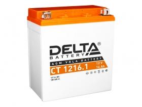 Delta CT-1216.1 (YTX16-BS, YB16B-A)
