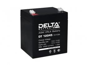 Аккумулятор для источника бесперебойного питания Delta DT 12045
