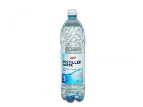 Дистиллированная вода 1.5 л.
