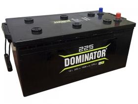 Аккумулятор DOMINATOR 6CT-225 обратная полярность