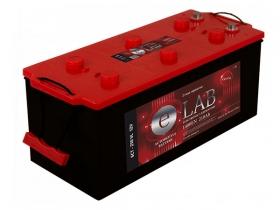 Аккумулятор E-LAB 210 а/ч прямая полярность