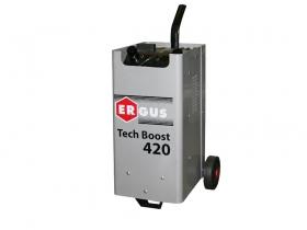 Пуско-зарядное устр-во ERGUS Tech Boost 420