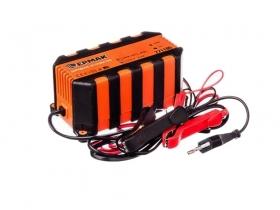 Зарядное устройство Ермак импульсное 4А