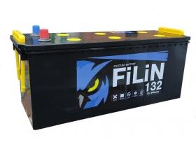 Аккумулятор FILIN 6CT - 132 А/ч прямая полярность
