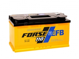АКБ Forse EFB 110 А/ч