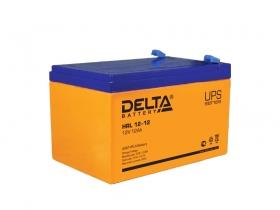 Delta HRL 12-12