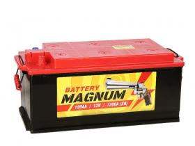 Magnum 6СТ-190 А/ч конус