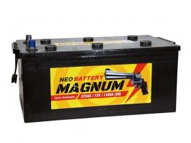 АКБ Magnum 6CT-225 А/ч