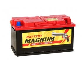 АКБ Magnum 6СТ-90 А/ч