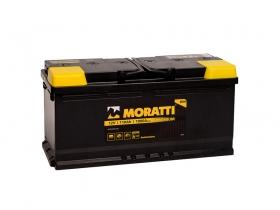 Moratti 6СТ- 110А/ч