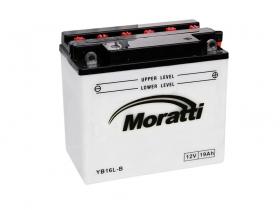 Аккумулятор MORATTI YB16L-B
