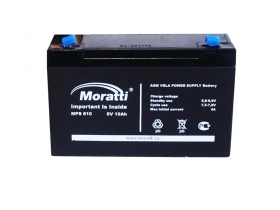 Moratti MPS 610