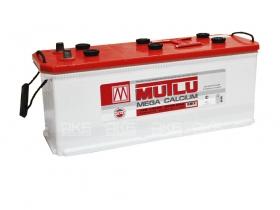 Авто аккумулятор Mutlu Mega Calcium 135 А/ч