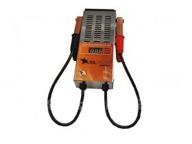 Цифровая нагрузочная вилка SILTECH Power 01.55.011
