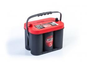 Аккумулятор OPTIMA 50 А/ч (RTС 4.2)