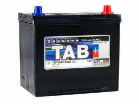 TAB Polar S JIS 65 А/ч