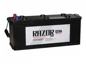 Аккумулятор RAZOR 6СТ-132 а/ч прямая полярность