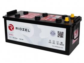 Ridzel 190 А/ч обратная