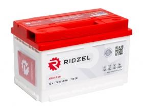 Ridzel 75 А/ч низкий обратная