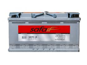АКБ Safa Platino AGM 95 А/ч