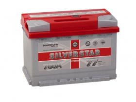 АКБ Silverstar Hybrid 77 Ач