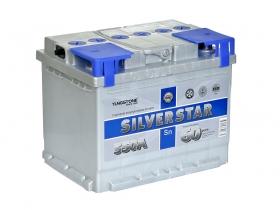 АКБ Silverstar Sn 60 А/ч прямая полярность