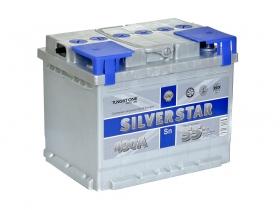 АКБ Silverstar Sn 55 А/ч