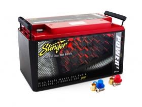 AGM аккумулятор Stinger SPP1700