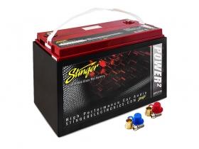 AGM аккумулятор Stinger SPP2150