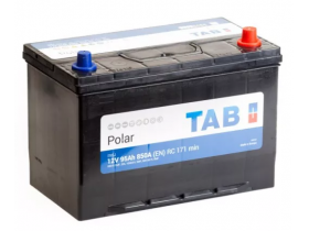 АКБ TAB Polar S JIS 95 А/ч обратная полярность