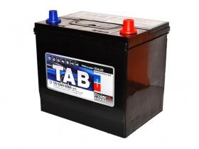 АКБ TAB Polar S JIS 60 А/ч