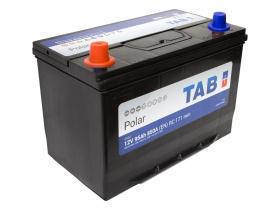 TAB Polar S JIS 95 А/ч