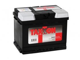 АКБ Taxxon 60 А/ч