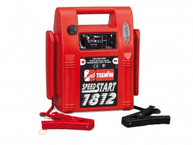 Пусковое устройство Telwin Speed Start 1812