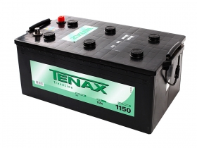АКБ для грузовой техники Tenax Trend Line 225 euro.